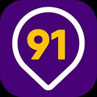 91 Taxi