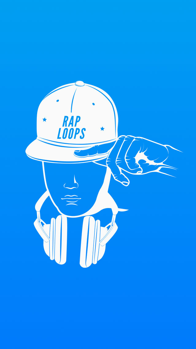 Rap Loops App for iPhone - Free Download Rap Loops for