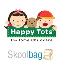 Happy Tots In-home Childcare - Skoolbag