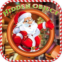 Christmas Hidden Objects - Christmas Celebration