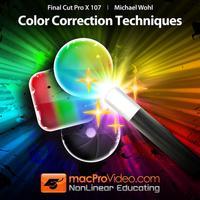 Course For Final Cut Pro X - Color Correction