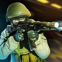 Counter Terrorist - SWAT