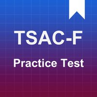 TSAC-F Exam Prep 2017 Version