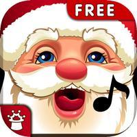 Чух-Чух! – Новогодняя интерактивная книжка-песенка с анимацией. FREE