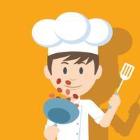World Cooking Restaurant Dash