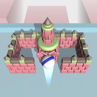 Block Tower Smash