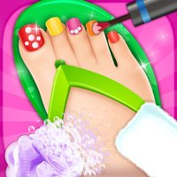 Foot Spa Salon