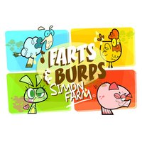 Farts & Burps Simon Farm