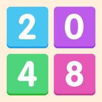 2048 - Number Puzzle