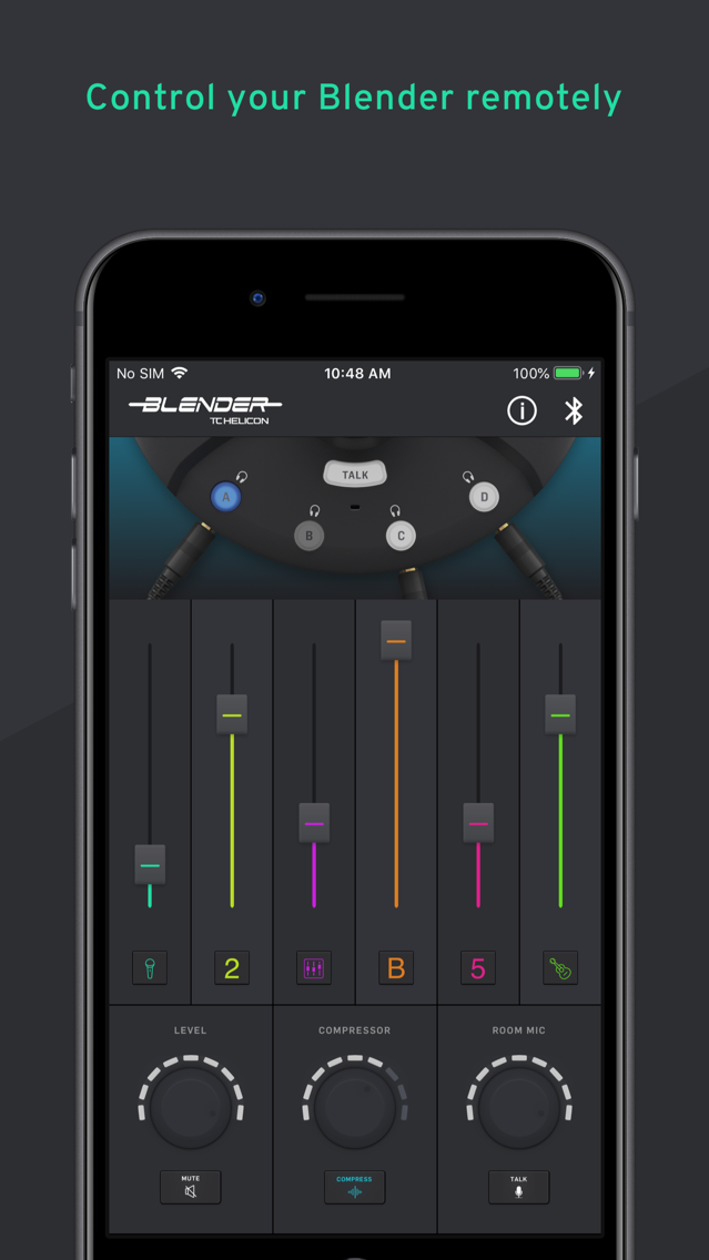 Blender App for iPhone - Free Download Blender for iPhone & iPad at AppPure
