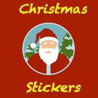 Christmas Stickers - Photo Booth Editor with Holiday Christmas Stickers