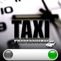 Taxi Professional - the app for the responsible  taxi driver
