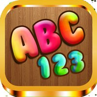 Write ABC and Numbers