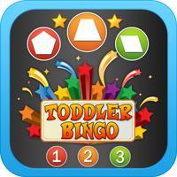 Toddler Bingo