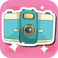 BeautyBuffet - Selfie Camera for a Beautiful Image