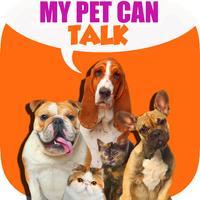 +My Pet Can Talk Videos - Free Virtual Talking Animal Game
