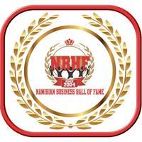Namibian Business Hall of Fame