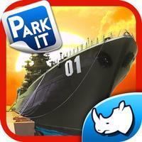חיל הים - משחק חניה לאוניות קרב וצוללות