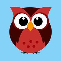 Owl Hoop