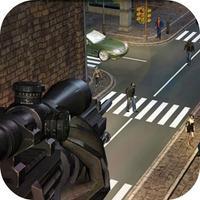 Ultimate Sniper City 3D