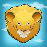 Animals! Safari animal learning game for children from age 2: Hear, listen and learn about the wilderness