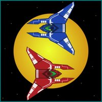 2 Player Space Shooter