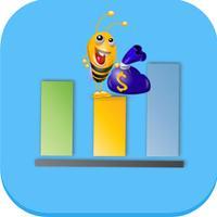 BeeData Widget - Data Monitor