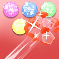 Sparkle Bubble Shooter: Little Inside Poppers
