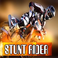 Rider Stunt. Mad Ace Racer In MotoBike Race Free