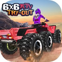 6X6 ATV Try-Out