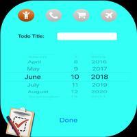 Todo Timer - Your tasks