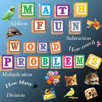 Math Fun:Word Problems