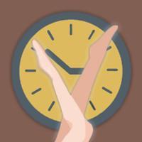 快速瘦腿练瑜伽-每日基础瑜伽课程,健康运动健身瑜伽