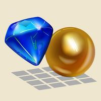 Jewel Match Game