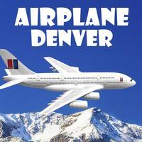 Airplane Denver