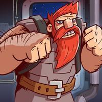 Space Beard Shooter