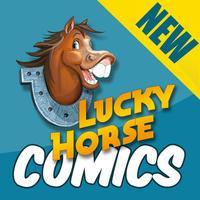 Lucky Horse Comics LHC