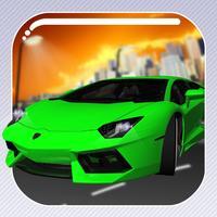Hot Pursuit - Lamborghini aventador speed edition