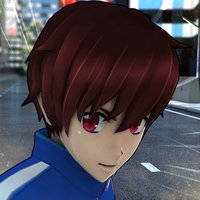 Anime Temple Escape: The Japanese Run vs Ninja