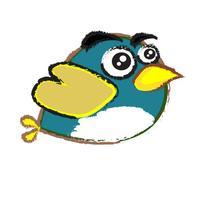 Forcy Bird