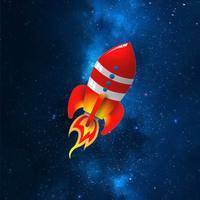 Rocket Ship Explorer