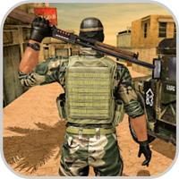 Commando Enemies War 19