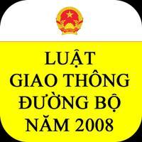 Luật Giao Thông Đường Bộ Năm 2008