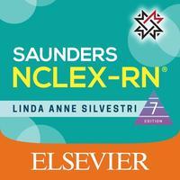 Saunders NCLEX RN Exam 2019