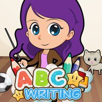 ABC Writing Pre-School Learning iPhone version
