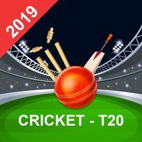 Live Indian Cricket T20 league