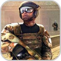 Us Army Critical Terrorist Str