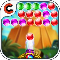 Epic clash of marbles - blast game - Pop Bubble Shooter Blast Game
