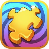 Jigsaw Puzzles Joyo - the best free classic jigsaw game