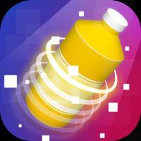 Bottle Flippy 3D